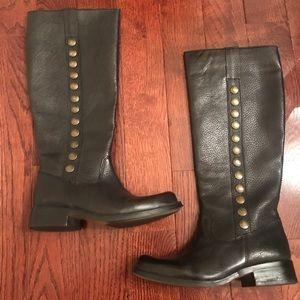 Steve Madden brand new boots. Size 6.5. Brand new!